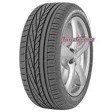 PNEUMATICI GOMME GOODYEAR EXCELLENCE ROF FP * 195/55R16 87H  TL ESTIVO