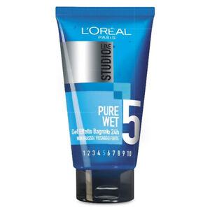 L'Oreal Paris L'Oreal - S.L Pure Wet Gel 150 ML - 8001980131618