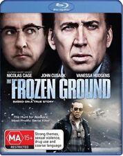 The Frozen Ground (Blu-ray, 2013)