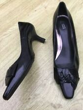 Marks and Spencer Kitten Formal Court Heels for Women