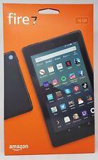 Amazon Fuoco 7 Compressa, 17,7 CM (7 Pollici), 16 GB, Con Spezialangeboten, Conf