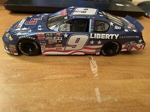 2015 William Byron Liberty University Patriotic Custom Diecast 1/24