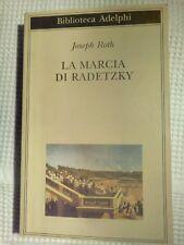 LA MARCIA DI RADETZKY JOSEPH ROTH 2006