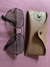 Lunettes Ray Ban Vintage