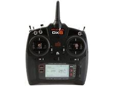 Spektrum DX6 G3 6-CH DSMX Transmitter w/AR6600T RX (Mode 2) Set.