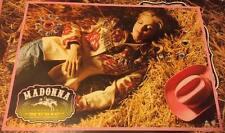 Madonna 2000 Music USA Limited Edition Promo Poster #1