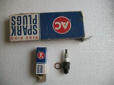 8 nos SPARK PLUGS AC Fire Ring 45L Buick Olds Pontiac jeep amc flathead ford