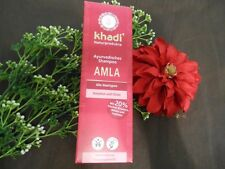 (4,71€/100ml) khadi Amla Shampoo 210 ml