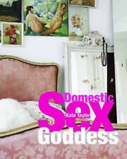 Kate Taylor, Domestic Sex Goddess, Very Good Book