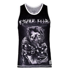 Extreme Hobby - PSYCHO CLOWN - Gym Tank Top / activewear, workout, sports