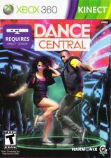 Dance Central Xbox 360 New Xbox 360