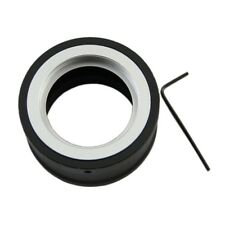 M42 Screw Camera Lens Converter Adapter For SONY NEX E Mount NEX-5 NEX-3 NEX-VG1