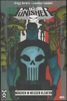 Max Comics Band 32 The Punisher: Mädchen in weissen Kleidern (Panini 2010) Z 1-