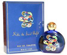 Niki De Saint Ralle  1.0 oz/30ml  Edt Splash For Women New In Box