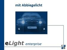 eLight enterprise Lichtmodul Coming Leaving Home Tagfahrlicht BMW E39 E38 E53 X5