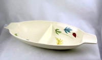 Franciscan Gladding McBean Autumn Vegetable Serving Bowl California 13.5 Inch