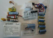 Akku/Battery für Mitsubishi Melsec 14 Stück