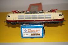 RF29] H0 Roco 43442 DB 103 120-2 Elektrolok Elok E-Lok analog OVP guter Zustand