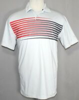 Nike Golf Tour Performance Dri Fit Polo Shirt Men's Size Medium