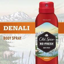 Old Spice Regular Size Antiperspirants & Deodorants