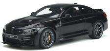 BMW M4 CS Noir saphirs,GT845, échelle1/18,GT SPIRIT