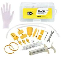 M395 M445 M446 M575 * TBS Bleed Kit for Shimano with mineral oil