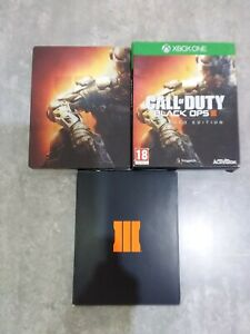 Call Of Duty Black Ops 3 Edition Hardened Collector