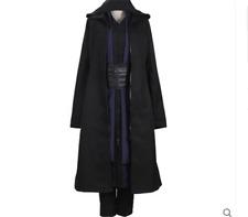 Star Wars Sith Anakin Skywalker Darth Maul Robe Cosplay Cloak Custome Coat