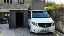 Mercedes Marco Polo Camping room - For factory roll out awning Viano
