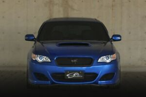 B13 Front bumper k2gear (rev D) for Subaru Legacy BL5,BP5