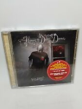 Sage Francis: Human the Death Dance CD NEW SEALED  Epitaph