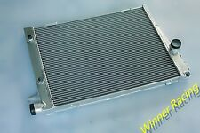AUTO RADIATOR KÜHLER For BMW E28 M5 84-87; M6/M635 CSI 83-89 S38/M88 3.5L L6