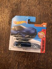 Hot Wheels '95 Mazda RX-7 BLUE #43 2020 new on short card