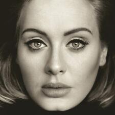 Adele : 25 CD (2015)