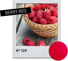 alessandro Farbgel - Berry Red, à 5g (No 029) SCHIMMER NEU! UV-Gel (No 23-129)