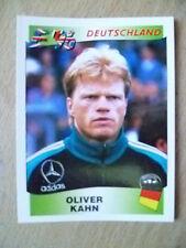 Panini Cards- England European Football Championship 1996: OLIVER KAHN No. 214