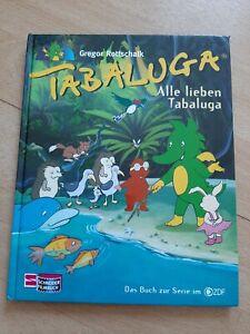 Buch  TABALUGA