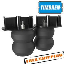 Timbren FR250SDG Rear Suspension Enhancement System for Ford F-25/350 Super Duty