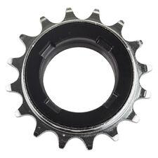 "ACS Paws 4.1 1//2/"" x 1//8/"" Freewheels 16 17 or 18 Teeth Nickel /& Black"