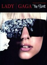 Lady Gaga The Fame (Pvg) by Various Book The Cheap Fast Free Post