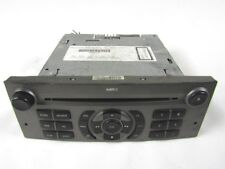 9660647977 AUTORADIO CITROEN C5 SW 2.0 100KW 5P D 6M (2007) RICAMBIO USATO ( NON