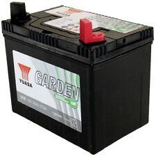 Batterie U1R 12V 30Ah Yuasa Rasenmäher Rasentraktor Ausfitzmäher