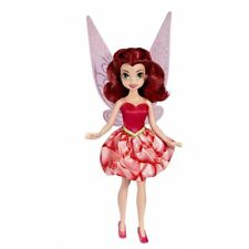 Disney Fairies Sparkle Party Fashion Doll: Rosetta