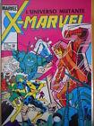 L' Universo Mutante X-Marvel n°30 1992 ed. Play Press [G.164]