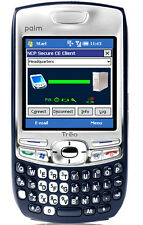 Palm Treo 750V Unlocked Quadband Full Keyboard,Camera,Windows Mobile 50 Phone