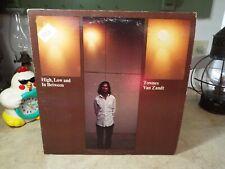 Townes Van Zandt High, Low and In Between Poppy folk/country LP VINYL ALBUM