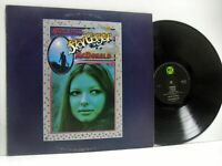 SHELAGH MCDONALD stargazer (1st uk press) LP EX/VG, CAS 1043, vinyl, with inner,