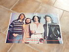 GENESIS - MEGA RARE VINTAGE FRENCH POSTER FROM THE 70'S!!!L@@K!!!!!