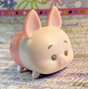 Disney Tsum Tsum Stack Vinyl Piglet Pastel Parade EASTER EXCLUSIVE LARGE