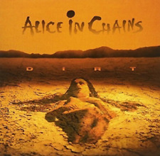 Dirt by Alice in Chains (CD, Jan-2017)